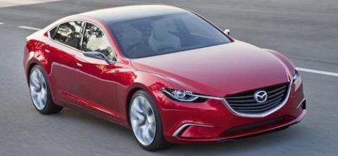 Mazda назвала рублевые цены …