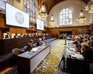Суд ООН вынес роковое решени…