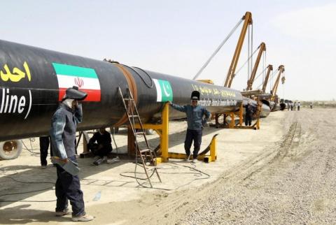 Почему иранский газ взбесил Америку