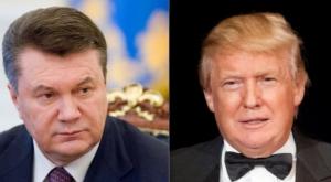 Янукович своим письмом Трампу заставил Киев заскрипеть зубами