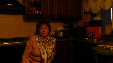 Ирина Егорова (Шефлер)