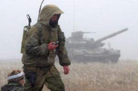 В ЛНР сообщили об исчезновен…