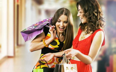 Как шопинг может сделать вас…