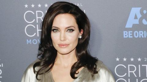 Анджелина Джоли опровергла о…
