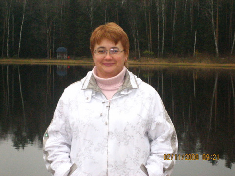 Ludmila Starkova