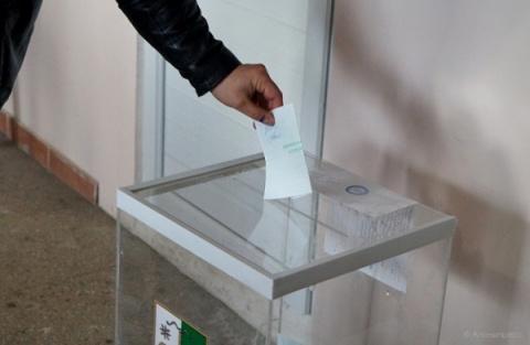 Выборы впарламент Абхазии: …