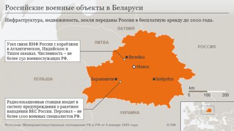 Министр обороны Беларуси отр…