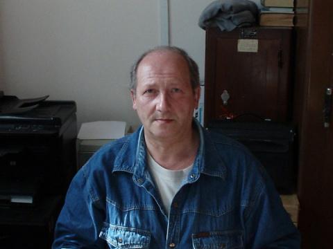Михаил Петрищев