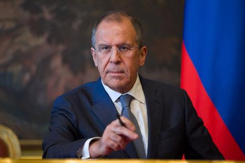 Лавров напомнил Киеву об изн…
