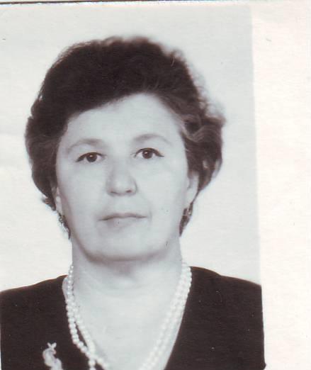 Вера Кофман