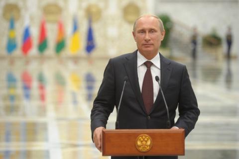 wPolityce: большая часть Америки смотрит на мир «по-путински»