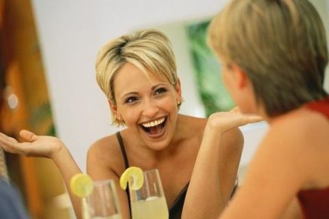 Без прикрас: что мужчины ценят в женщинах больше всего?