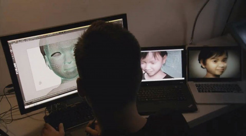 Виртуальный мальчик помог голландцам поймать тысячу педофилов