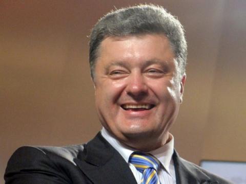 Порошенко заявил, что не зря…