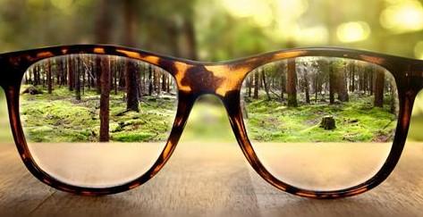 Зрение: 7 полезных советов д…