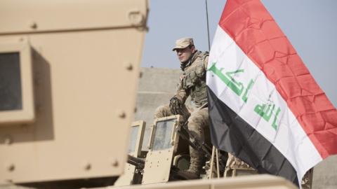 В Ираке жизни нет: куда побегут боевики ИГИЛ из Мосула