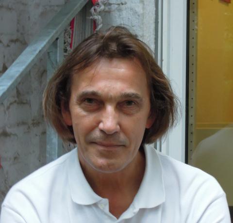 Алексей Опоцкий