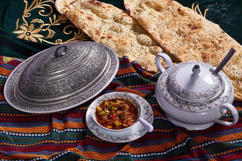 Что приготовить на выходных? Кабаклама - простое, недорогое и вкусное блюдо!
