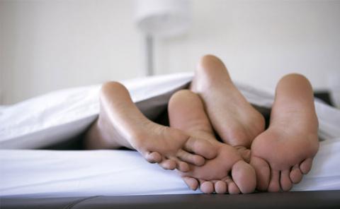 7 болезней, от которых секс – лучшее лекарство