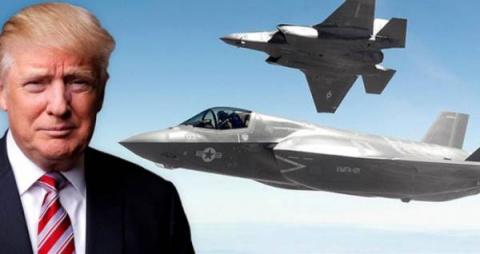 Трамп устроил разнос главе Lockheed Martin. Возможен ли бунт американских оружейников?