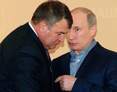 Россия - полный беспредел! В…