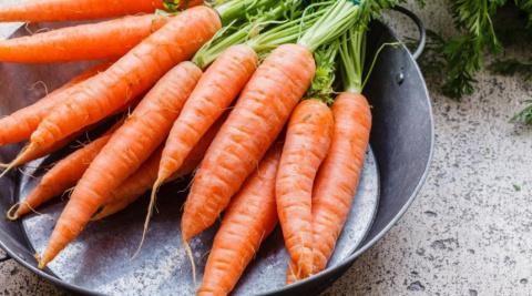 Заготовки из моркови на зиму…