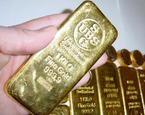 «Золотой план Путина»: Росси…