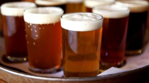 Как пивовары превратили дики…