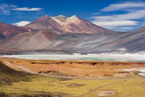 10 самых знаменитых мест в Южной Америке