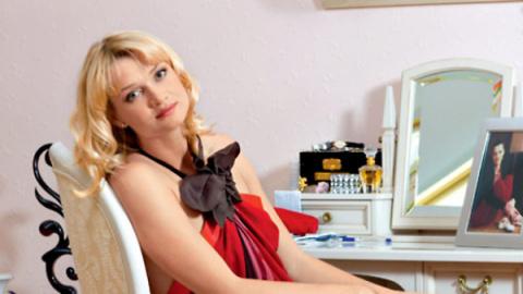 Светлана Хоркина: «Это я настояла на том, чтобы он усыновил ребенка»