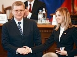 """Премьера """"Матильды"""": победа или поражение монархистки Поклонской?"""
