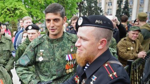 Украина и Сирия: мифы о русских добровольцах