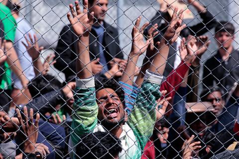 Погостили и хватит. Европейские страны высылают мигрантов обратно