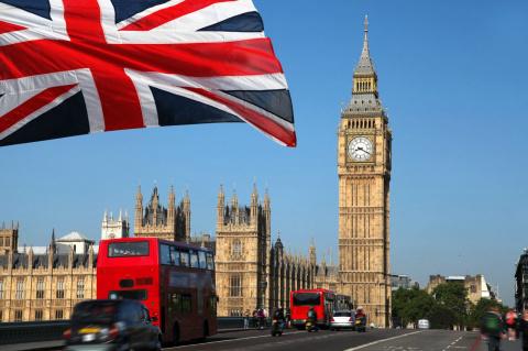 Великобритания отказалась пл…