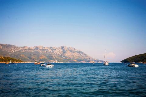 5 причин для поездки в Черногорию.