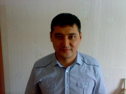 Adilhan Aitjanov
