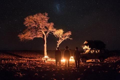 Дороги Намибии: фотографии B…