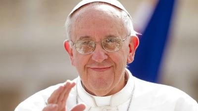 Папа Римский - самый стильны…