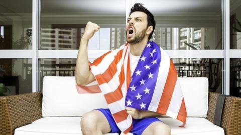 10 очень странных вещей, в которые верит большинство Американцев