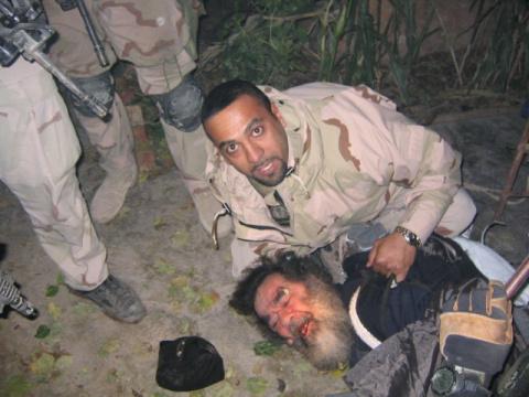 «Всё, что мы знали, было ложью»: следователь ЦРУ вспоминает о допросах Саддама Хусейна