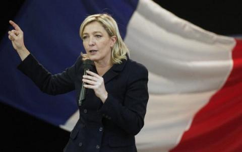 Новости мира: Ле Пен, Фийон и Меланшон выступают за сближение с РФ