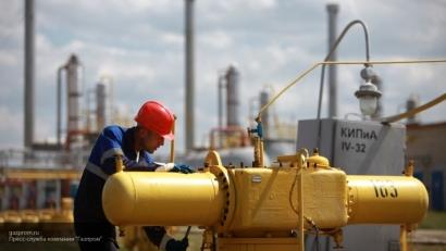 Цена на российский газ: блеф…