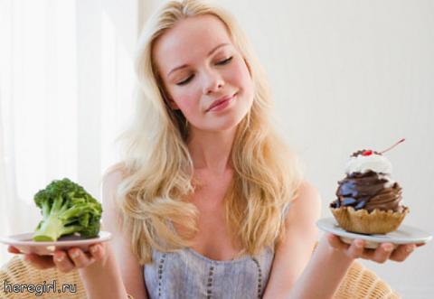 19 советов, как похудеть без диет