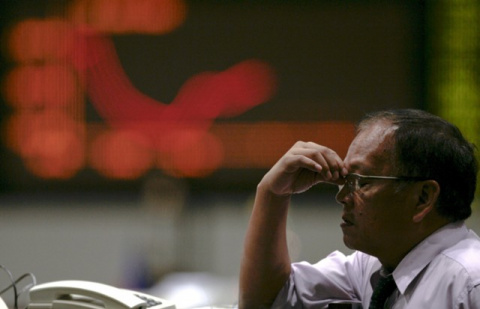 """Инвесторы скупают азиатские """"мусорные"""" облигации"""