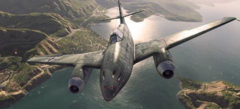 За что русский летчик сбивал союзников во время войны