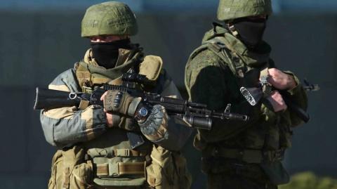 L'Express: Россия сильна, но…
