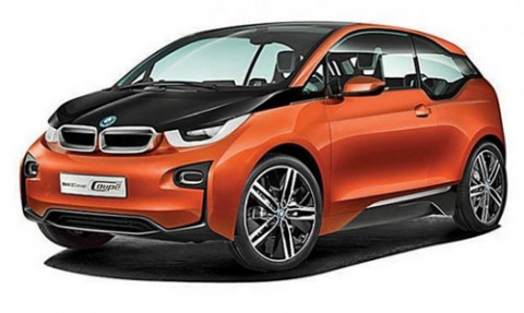 BMW i3 будет стоить дешевле