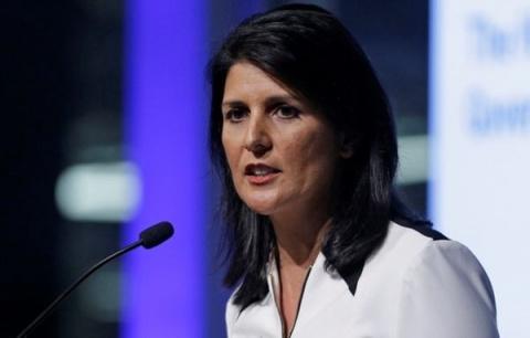 Кандидат в постпреды США при ООН Никки Хейли призвала не доверять России