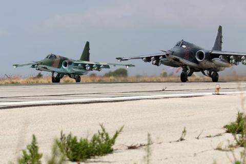 Два года в Сирии: итоги работы российской авиации в САР