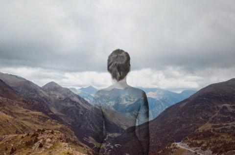 ПСИХОЛОГИКА. Самоидентичность и как найти икигай